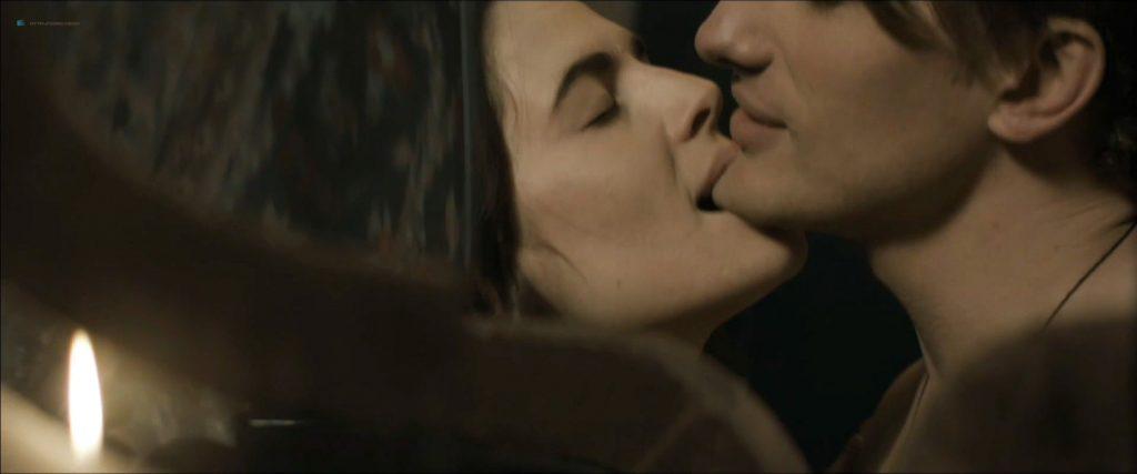 Yuliya Snigir nude topless and sex - Krovavaya Barynya (RU-2018) s01 HDTV 1080p (3)