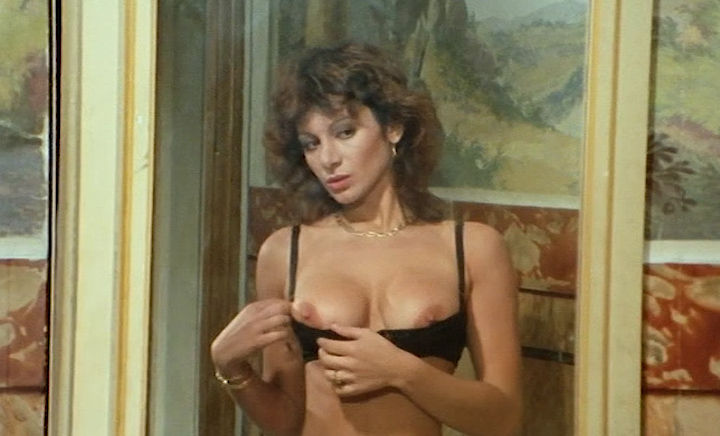 Carmen Russo nude full frontal Anna Veneziano and Mariangela Giordano nude too - Patrick Still Lives (IT-1980) (19)