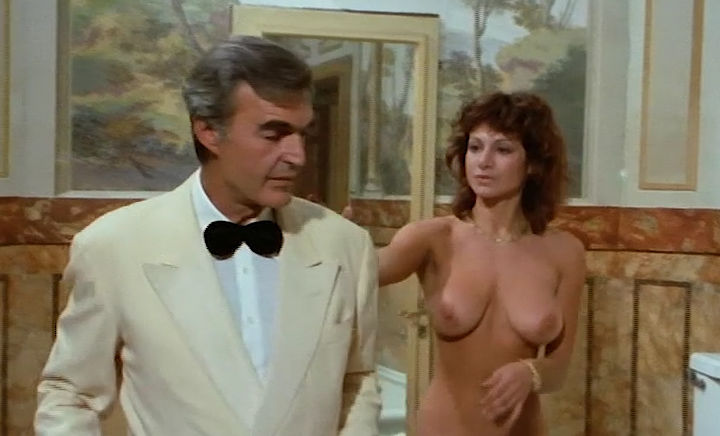 Carmen Russo nude full frontal Anna Veneziano and Mariangela Giordano nude too - Patrick Still Lives (IT-1980) (16)
