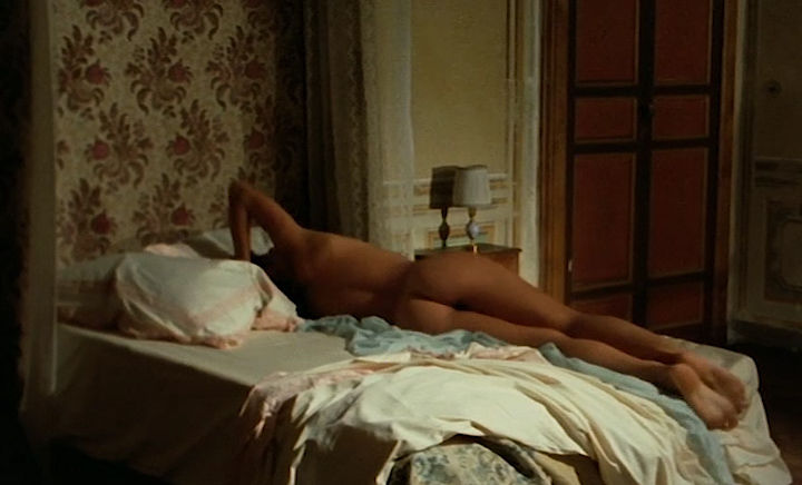 Carmen Russo nude full frontal Anna Veneziano and Mariangela Giordano nude too - Patrick Still Lives (IT-1980) (13)