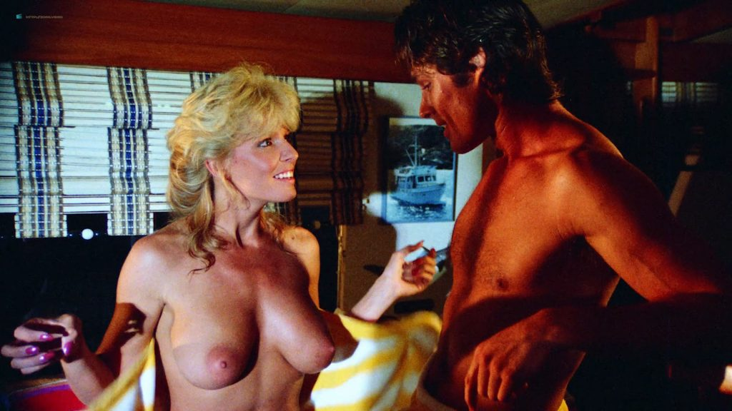 Dona Speir nude Hope Marie Carlton and Patty Duffek nude too- Hard Ticket to Hawaii (1987) HD 1080p BluRay (20)
