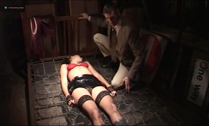 Fiona Horsey nude sex Jaye Macaulay and others nude and a lot of sex - Angst (2003) (9)