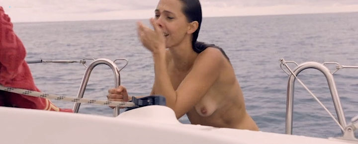 Fiona Horseynude and sex Natalia Celino and others nude too - Dirty White Lies (UK-2017) (3)