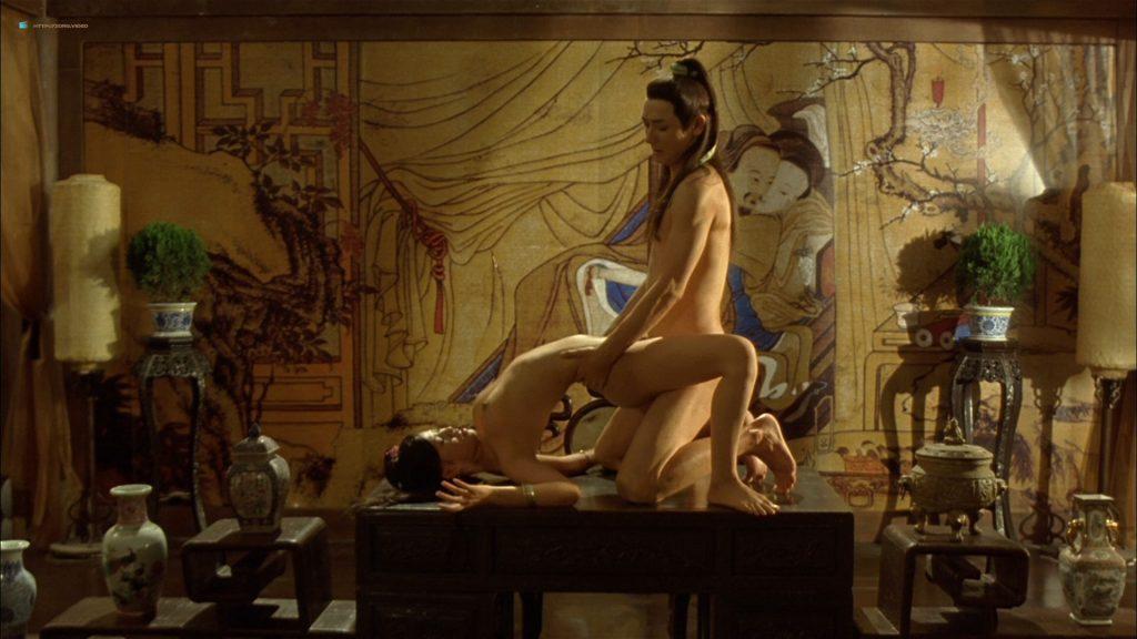 Hikaru Wakana nude full frontal Kaera Uehara and others nude lot of sex - Sex & Chopsticks 2 (HK-2009) HD 1080p BluRay (20)