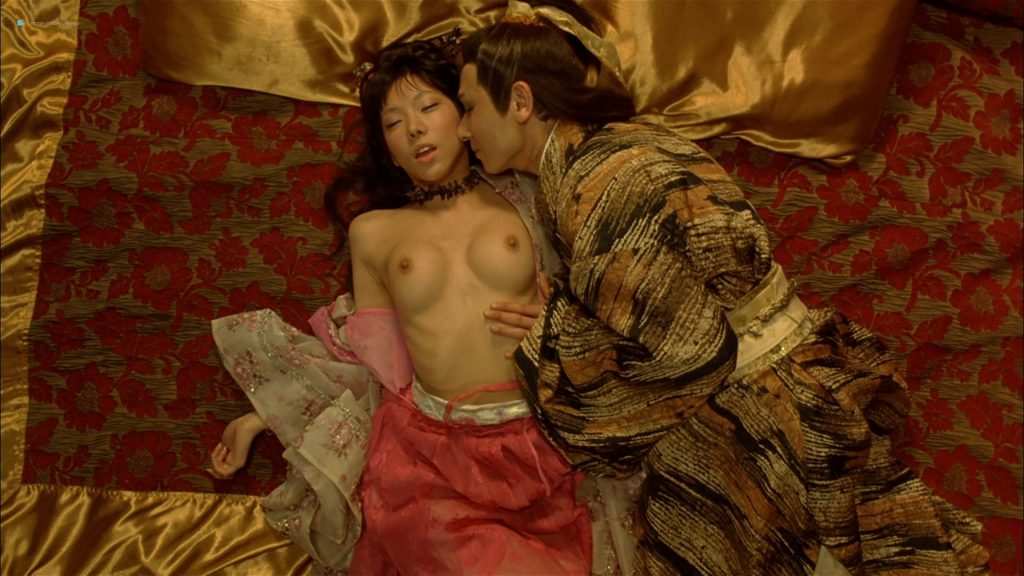 Hikaru Wakana nude full frontal Kaera Uehara and others nude lot of sex - Sex & Chopsticks 2 (HK-2009) HD 1080p BluRay (15)