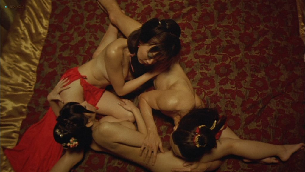 Hikaru Wakana nude full frontal Kaera Uehara and others nude lot of sex - Sex & Chopsticks 2 (HK-2009) HD 1080p BluRay (5)