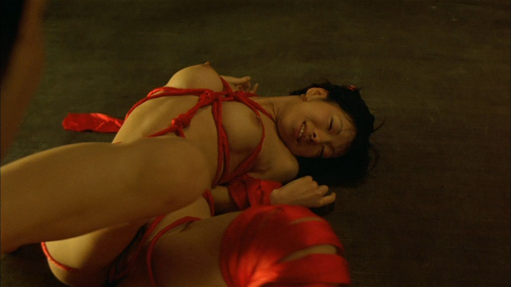 Hikaru Wakana nude full frontal Kaera Uehara and others nude lot of sex - Sex & Chopsticks 2 (HK-2009) HD 1080p BluRay (2)
