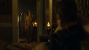 Joanna Vanderham nude full frontal and Olivia Cheng nude - Warrior (2019) s1e1 HD 1080p