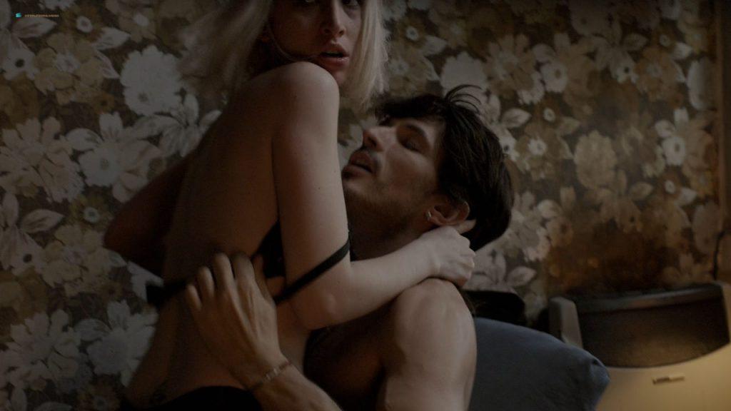 Juana Viale nude sex Sophia Castiglione nude too - Edha (AR-2018) S1 HD 1080p (15)