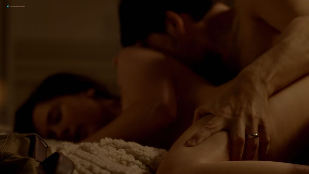 Juana Viale nude sex Sophia Castiglione nude too - Edha (AR-2018) S1 HD 1080p (10)