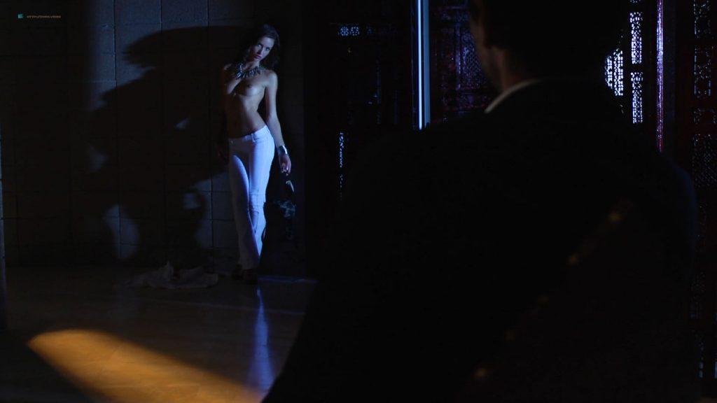 Malena Morgan nude full frontal and sex Kayla Jane nude too – Pleasure or Pain (2013) HD 1080p BluRay (17)