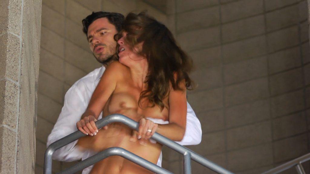 Malena Morgan nude full frontal and sex Kayla Jane nude too – Pleasure or Pain (2013) HD 1080p BluRay (11)