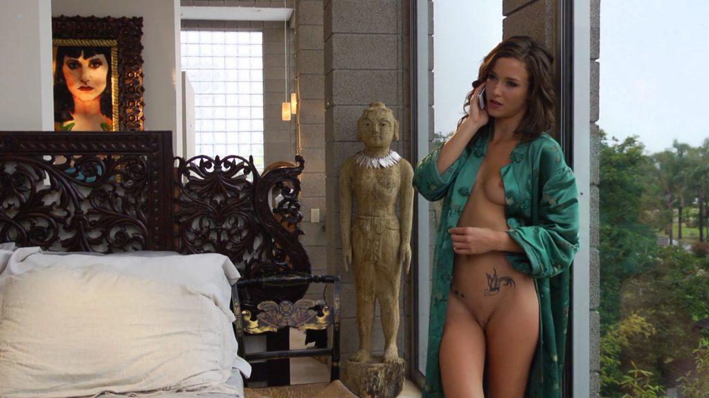 Malena Morgan nude full frontal and sex Kayla Jane nude too – Pleasure or Pain (2013) HD 1080p BluRay (7)