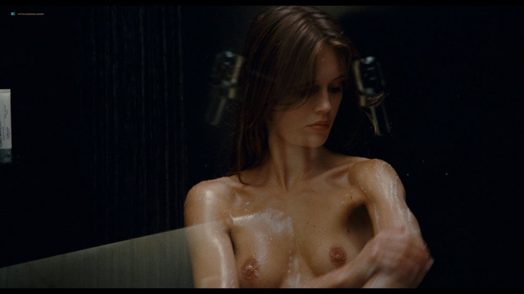 Marine Vacth nude full frontal and lot of sex - Jeune & Jolie (FR-2013) HD 1080p BluRay(r) (10)