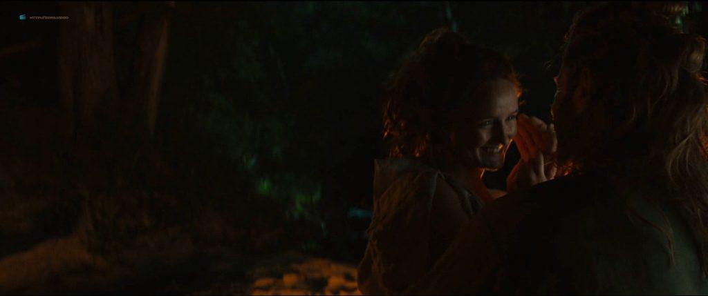 Niamh Carolan nude topless and sex - American Gods (2019) s2e7 HD 1080p (9)