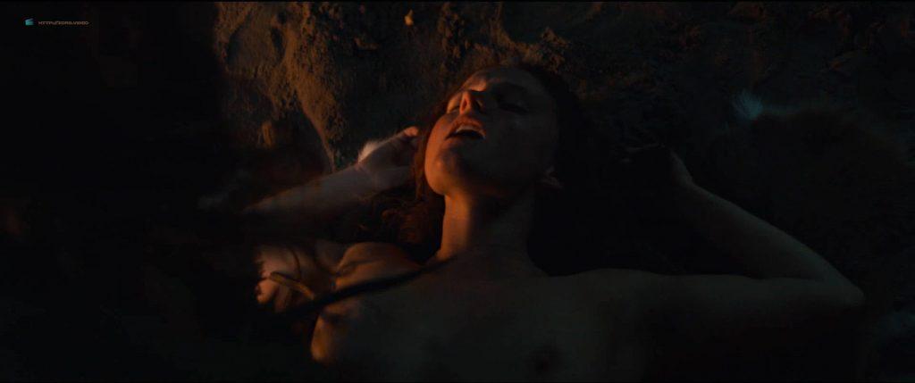 Niamh Carolan nude topless and sex - American Gods (2019) s2e7 HD 1080p (5)