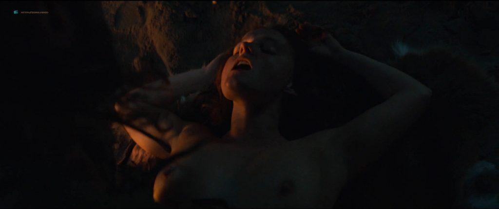 Niamh Carolan nude topless and sex - American Gods (2019) s2e7 HD 1080p (2)