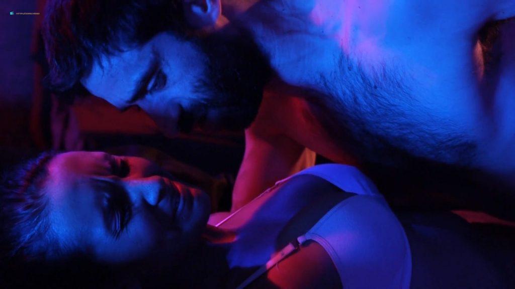 Patricia Fishman nude butt and sex - La Secta (AR- 2014) HD 1080p BluRay (11)