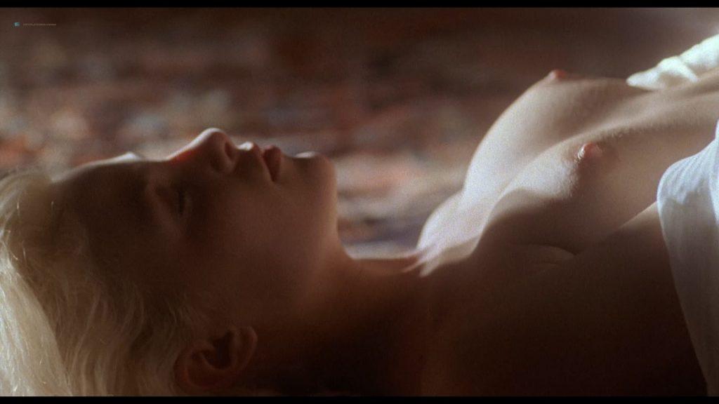 Sherilyn Fenn nude full frontal Kristy McNichol nude - Two Moon Junction (1988) HD 1080p BluRay(r) (17)