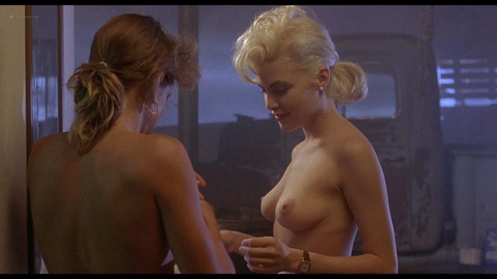 Sherilyn Fenn nude full frontal Kristy McNichol nude - Two Moon Junction (1988) HD 1080p BluRay(r) (13)