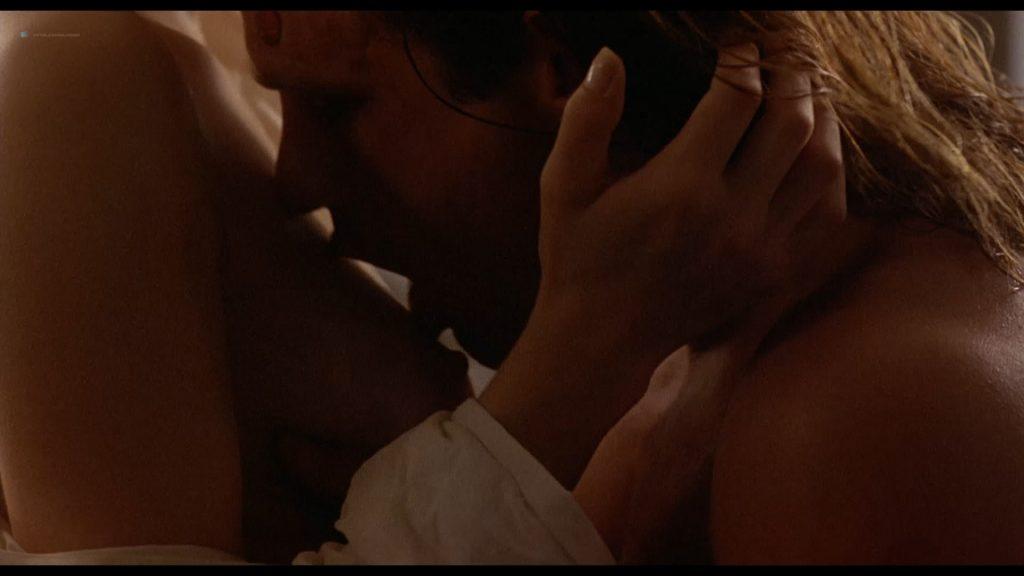 Sherilyn Fenn nude full frontal Kristy McNichol nude - Two Moon Junction (1988) HD 1080p BluRay(r) (12)