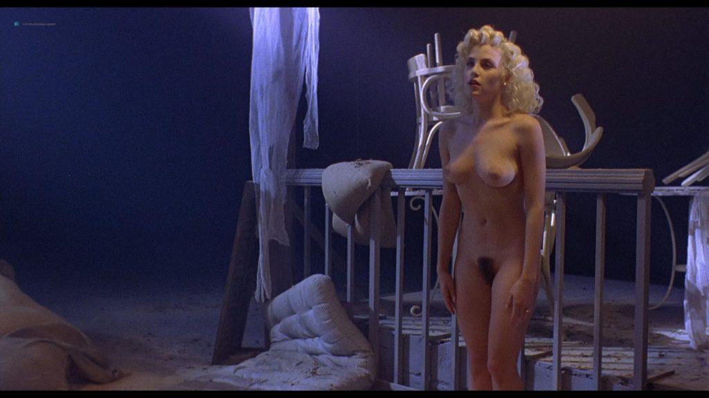 Sherilyn Fenn nude full frontal Kristy McNichol nude - Two Moon Junction (1988) HD 1080p BluRay(r) (10)