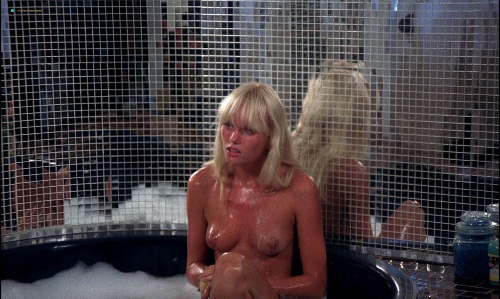 Ursula Buchfellner nude full frontal Aline Mess, Muriel Montossé nude bush and sex - Devil Hunter (DE-FR-1980) HD 1080p (18)