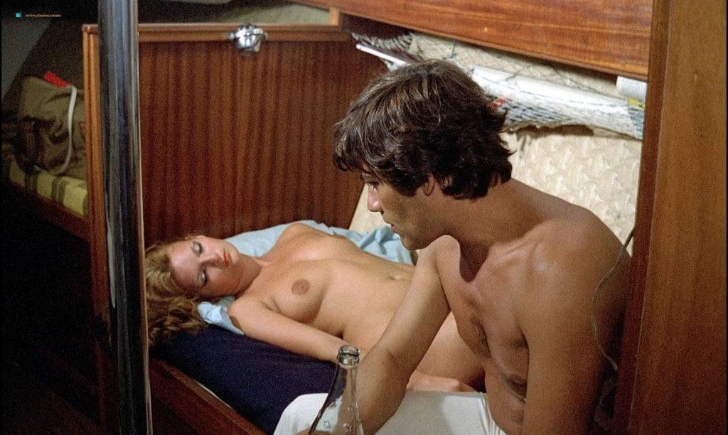 Ursula Buchfellner nude full frontal Aline Mess, Muriel Montossé nude bush and sex - Devil Hunter (DE-FR-1980) HD 1080p (14)