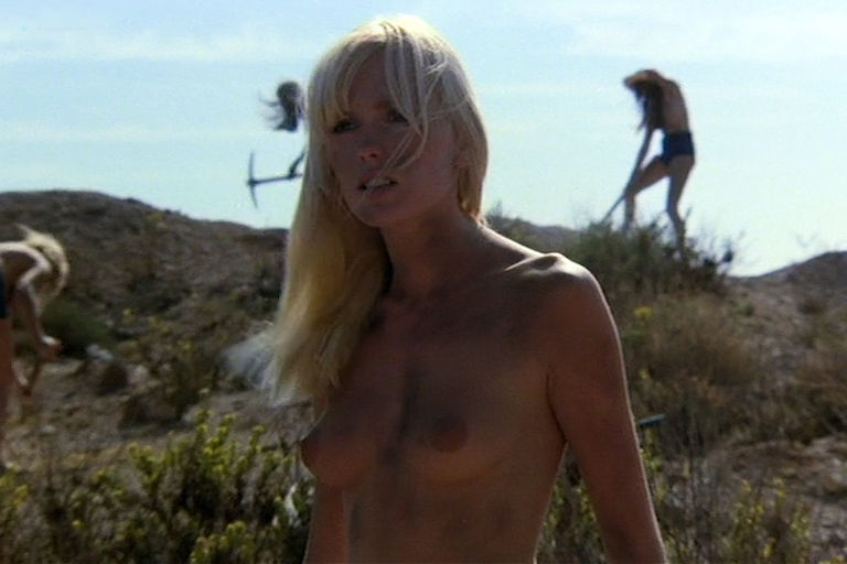 Ursula Buchfellner nude full frontal Nadine Pascal and other nude too - Sadomania - Hölle der Lust (1981) (18)