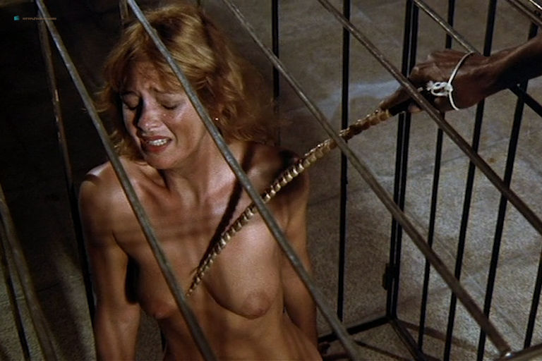 Ursula Buchfellner nude full frontal Nadine Pascal and other nude too - Sadomania - Hölle der Lust (1981) (17)