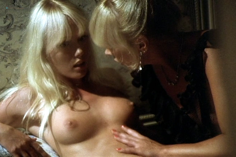 Ursula Buchfellner nude full frontal Nadine Pascal and other nude too - Sadomania - Hölle der Lust (1981) (12)
