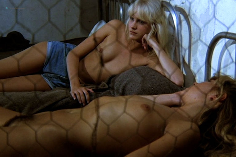Ursula Buchfellner nude full frontal Nadine Pascal and other nude too - Sadomania - Hölle der Lust (1981) (11)