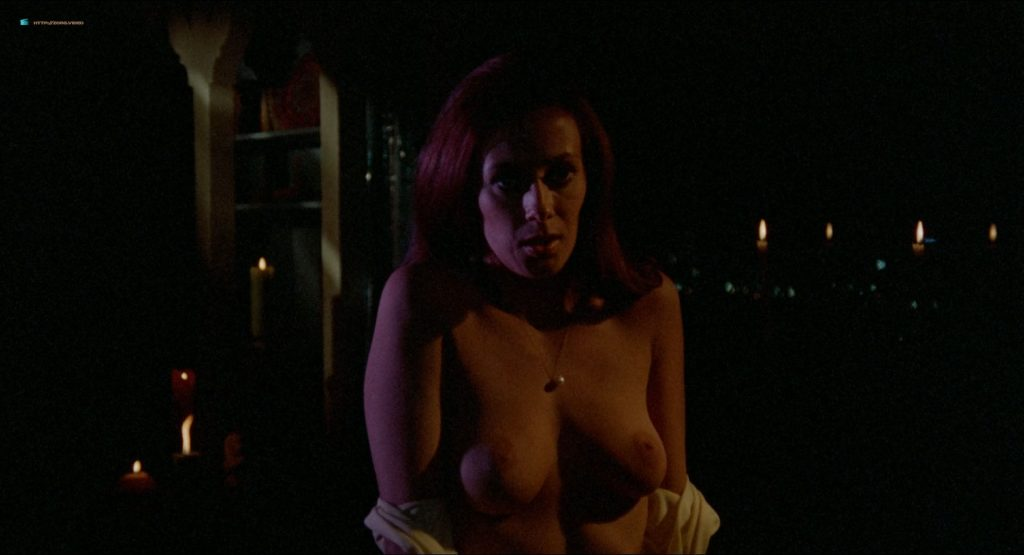 Vicki Peters nude Maria De Aragon and Reagan Wilson all nude and sex - Blood Mania (1970) HD 1080p BluRay (5)