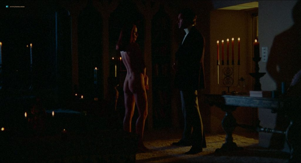 Vicki Peters nude Maria De Aragon and Reagan Wilson all nude and sex - Blood Mania (1970) HD 1080p BluRay (4)