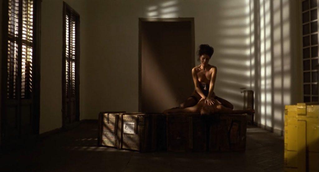 Assumpta Serna nude hot sex and Eva Cobo nude too - Matador (ES-1986) HD 720p (14)