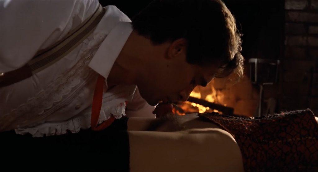 Assumpta Serna nude hot sex and Eva Cobo nude too - Matador (ES-1986) HD 720p (6)