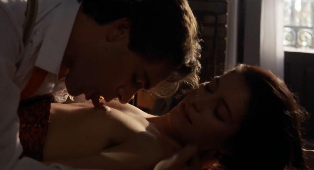Assumpta Serna nude hot sex and Eva Cobo nude too - Matador (ES-1986) HD 720p (4)