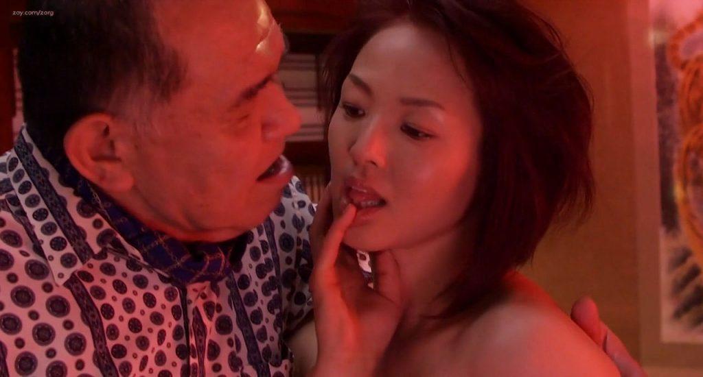 Asuka Kurosawa nude and sex and Megumi Kagurazaka and Hikari Kajiwara nude sex too - (JP-2010) HD 720p (9)
