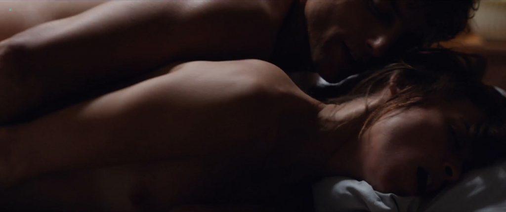 Bérénice Bejo nude sex and Martina Gusman nude lesbian sex - La quietud (AR-2018) HD 1080p (4)