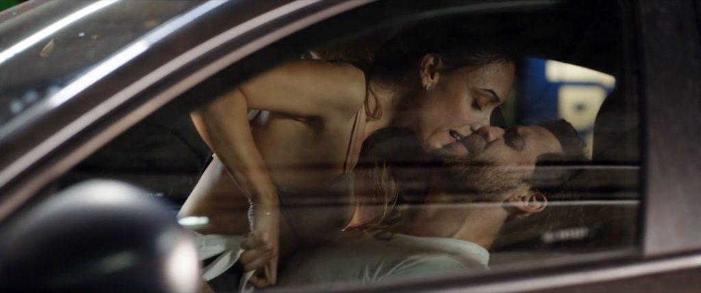 Bérénice Bejo nude sex and Martina Gusman nude lesbian sex - La quietud (AR-2018) HD 1080p (2)