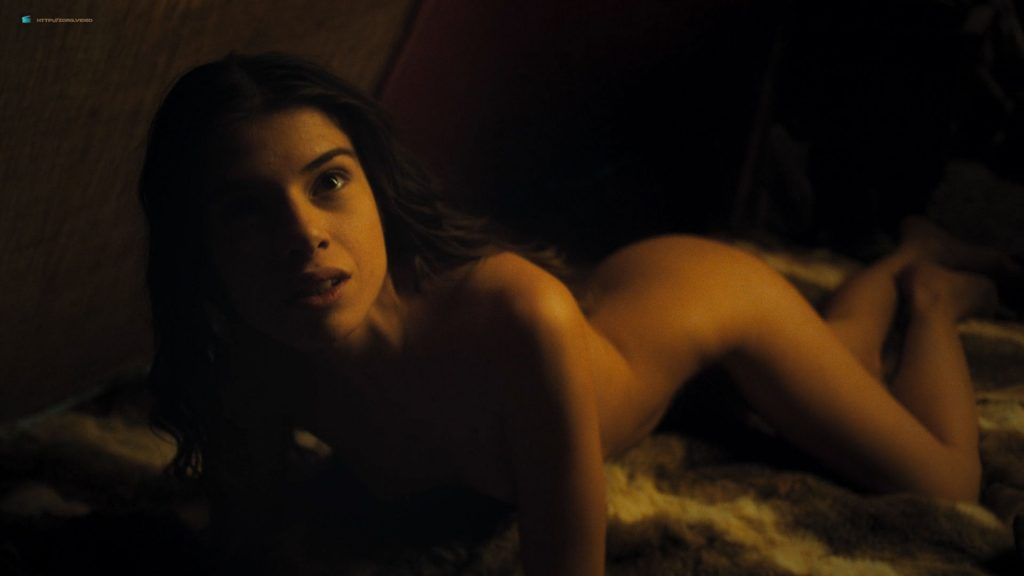 Camilla Diana and Nina Fotaras nude too- The Name of the Rose (2019) S1 HD 1080p (14)