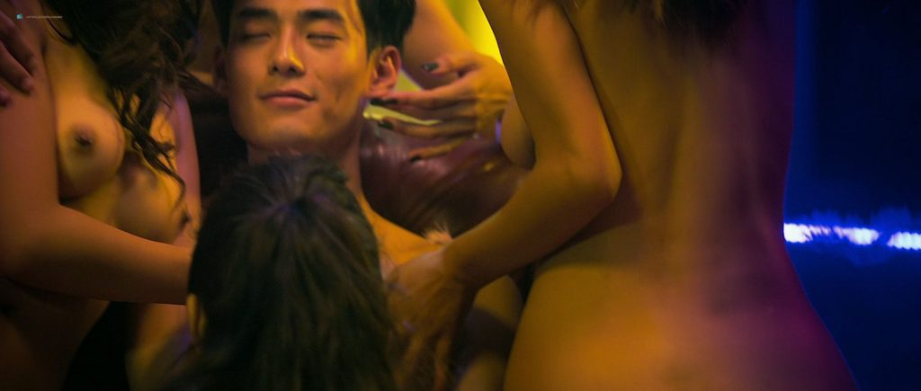 Candy Yuen nude and hot sex Jeana Ho and others nude too - The Gigolo (HK-2015) HD 1080p BluRay (13)