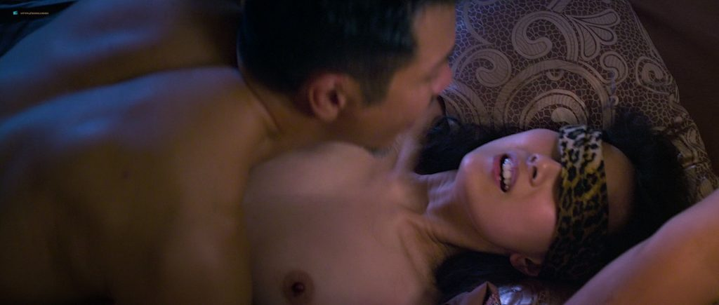 Candy Yuen nude and hot sex Jeana Ho and others nude too - The Gigolo (HK-2015) HD 1080p BluRay (8)