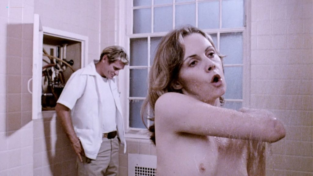 Dianne Hull nude full frontal - The Fifth Floor (1978) HD 720p (11)