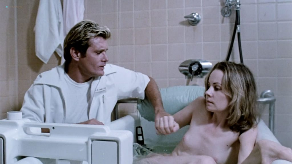 Dianne Hull nude full frontal - The Fifth Floor (1978) HD 720p (4)