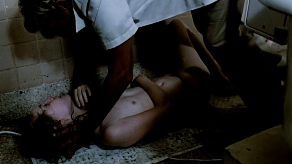 Dianne Hull nude full frontal - The Fifth Floor (1978) HD 720p (2)