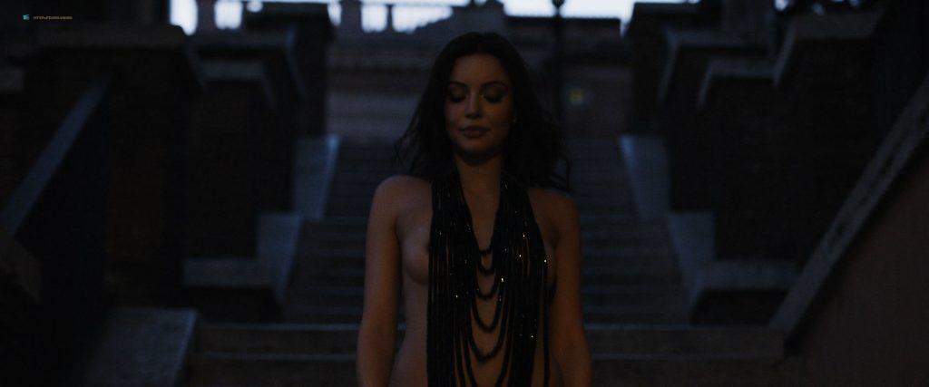 Elena Sofia Ricci nude sex Kasia Smutniak and others nude too - Loro (IT-2018) HD 1080p BluRay (16)
