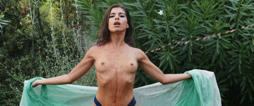 Elena Sofia Ricci nude sex Kasia Smutniak and others nude too - Loro (IT-2018) HD 1080p BluRay (11)