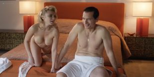 Emily Elicia Low  nude butt Jacqui Holland and others  nude bush topless - Frank and Ava (2018) HD 1080p Web