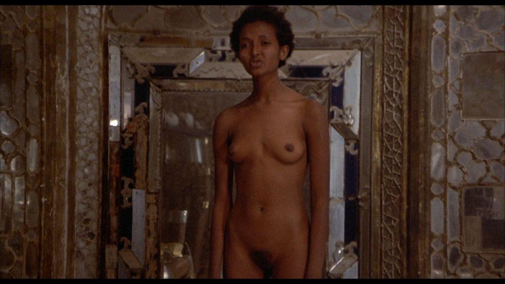 Ines Pellegrini nude full frontal Barbara Grandi and others nude explicit - Arabian Nights (1974) HD 1080p BluRay (r) (19)
